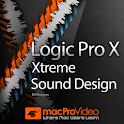 Xtreme Sound Design For Logic icon