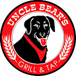 Logo for Uncle Bear's Grill and Tap Queen Creek