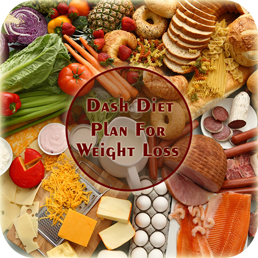 Dash Diet Plan For Weight Loss Android APK Download Free By Appsrus