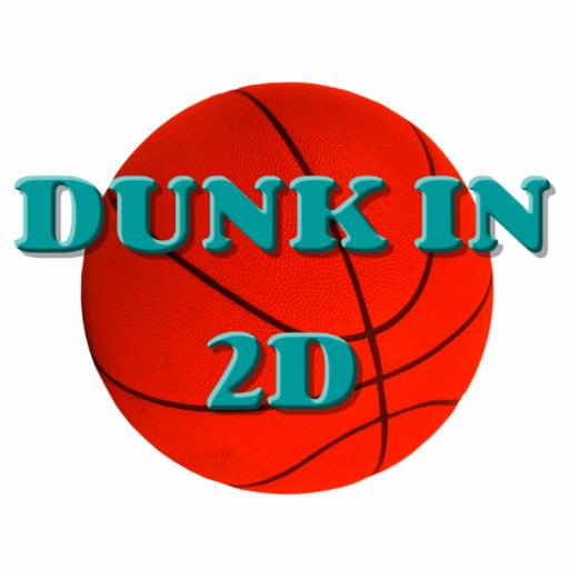 DunkIN 2D