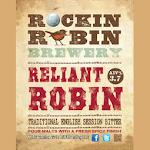 Rockin Robin Reliant Robin