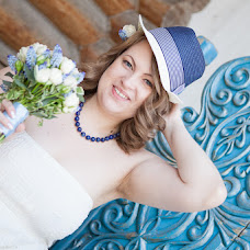 Wedding photographer Aleksey Rogalev (rogalev). Photo of 07.10.2014