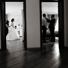 Wedding photographer Pavel Kuzmin (MoonRay). Photo of 16.03.2017