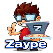 Zaype Manager (Admin App)