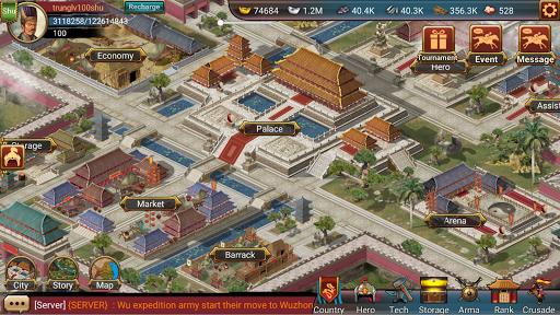 Three Kingdoms Original android2mod screenshots 9
