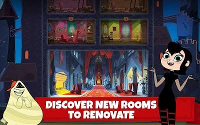 Hotel Transylvania Adventures - Run, Jump, Build!