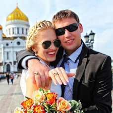 Wedding photographer Anastasiya Mukhina (Dyska). Photo of 20.03.2013