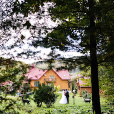 Wedding photographer Anna Afanaseva (AnnaAf). Photo of 09.02.2016