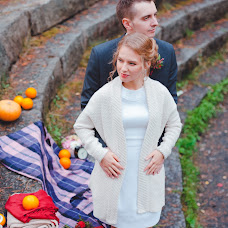 Wedding photographer Galina K (kudryavtsevi). Photo of 06.11.2016