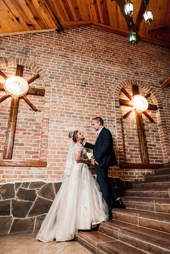 Huwelijksfotograaf Kristina Dudaeva (KristinaDx). Foto van 20.02.2019