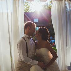 Wedding photographer Olga Azarova (Loya). Photo of 30.09.2016