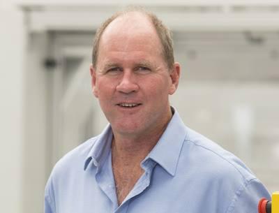 Mark Walsh, Business Leader of AxizSolar, Axiz