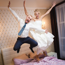 Wedding photographer Aleksandr Khlebnikov (Hlebnikov). Photo of 12.02.2014