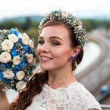 Wedding photographer Roman Gorskin (Gorskin). Photo of 05.09.2016