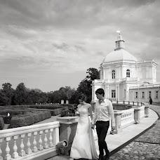 Wedding photographer Valeriy Smirnov (valerismirnov). Photo of 30.08.2016