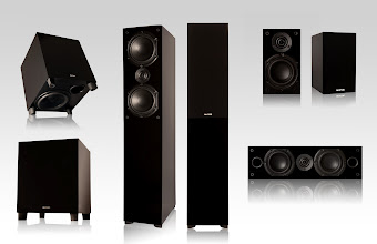Photo: Krix has just released its new Series One range of home theatre speakers, comprising: - Krix Rythmix floorstanding speakers, for front or rear locations. - Krix Atomix bookshelf speakers for front or rear locations. - Krix Sonix centre front speaker. - Krix Seismix Cube active subwoofer.  Now you can enjoy a Krix Series One 5.1 speaker package for under $2000 with front bookshelf speakers, or under $2900 with front floor standing speakers. For more information visit: http://www.cleverhome.com.au/products/Krix-floor-speakers-Rhythmix-Series-One.shtml http://www.cleverhome.com.au/products/Krix-bookshelf-speakers-Atomix-Series-One.shtml http://www.cleverhome.com.au/products/Krix-centre-speakers-Sonix-Series-One.shtml http://www.cleverhome.com.au/products/Krix-active-subwoofer-Seismix-Cube-Series-One.shtml