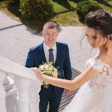 Wedding photographer Darya Gorbunova (promisephoto). Photo of 20.12.2018