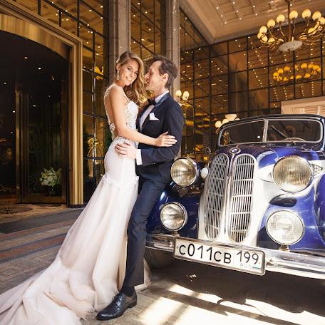 Wedding photographer Lev Liberman (Liberman). Photo of 27.01.2018