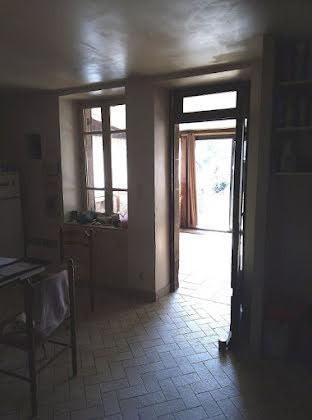 Vente maison 2 pièces 54 m2