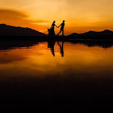 Huwelijksfotograaf Thang Ho (rikostudio). Foto van 01.06.2019