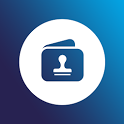 Stampwallet icon