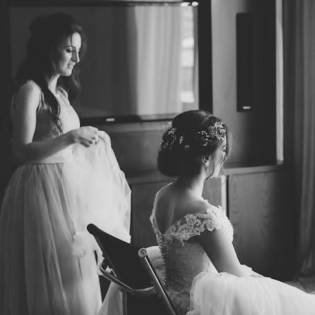 Wedding photographer Grigor Ovsepyan (Grighovsepyan). Photo of 22.11.2017