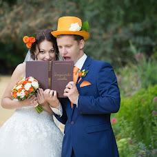 Wedding photographer Aleksandra Fedorova (afedorova). Photo of 23.10.2015