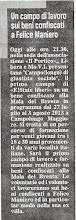 Photo: Il Gazzettino di Venezia (15.05.2013)