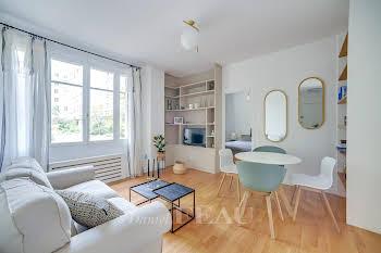 Appartement 2 pièces 34,21 m2