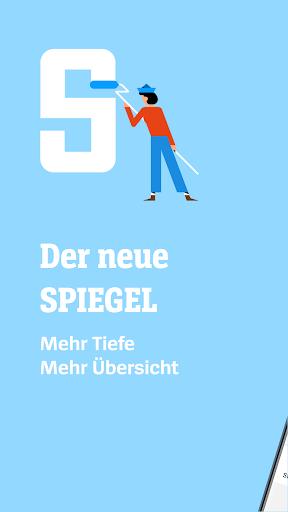 DER SPIEGEL - Nachrichten 4.1.2 screenshots 1