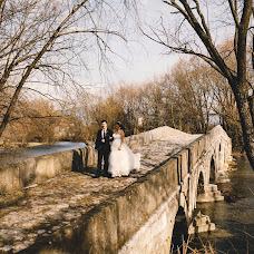 Wedding photographer Igor Isanović (igorisanovic). Photo of 28.03.2017