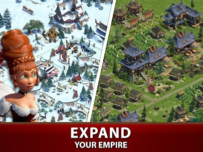 Forge of Empires Mod Apk (Unlimited Money) 5