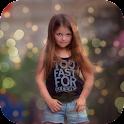 Bokeh Photo Editor icon