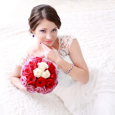 Wedding photographer Anna Bekhovskaya (Bekhovskaya). Photo of 16.10.2014