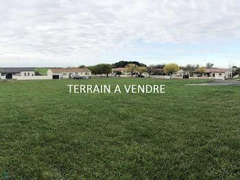 terrain à Sonnac (17)