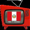 Canali TV Perù