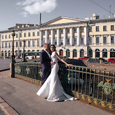Wedding photographer Irina Selezneva (REmesLOVE). Photo of 30.05.2017