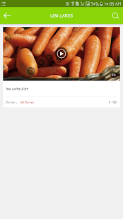 Health Diet Recipe and Cooking- screenshot thumbnail