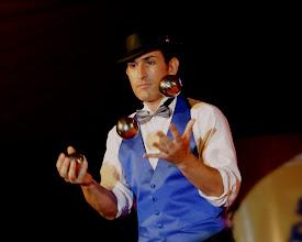 Photo: Jazz Juggling
