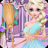 Elsa Clean Palace