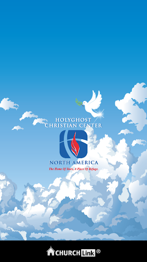 HolyGhost Christian Center