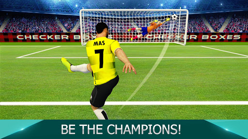 Soccer Revolution 2019 Pro apkpoly screenshots 6