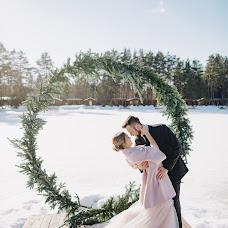 Свадебный фотограф Николай Абрамов (wedding). Фотография от 18.02.2019