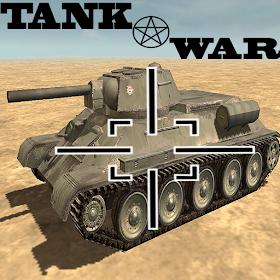 Tank War: Guerra de tanque