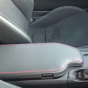 86 GTのシートのカスタム事例画像 まささんの2018年08月06日20:20の投稿