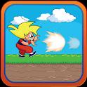 Play Gokuu Running icon