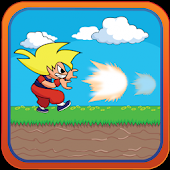 Play Gokuu Running