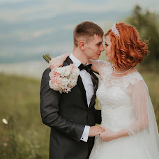 Wedding photographer Alla Mikityuk (allawed). Photo of 31.08.2018