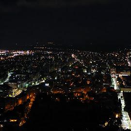 Night in City by Alexandru Lupulescu - Uncategorized All Uncategorized ( city, night, night in city )