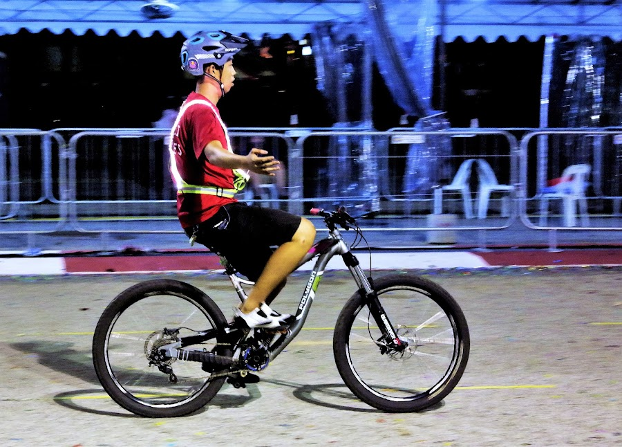 by Koh Chip Whye - Sports & Fitness Cycling (  )
